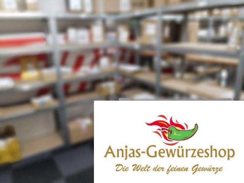 Anjas Gewürzeshop ist Partner der Paketstation